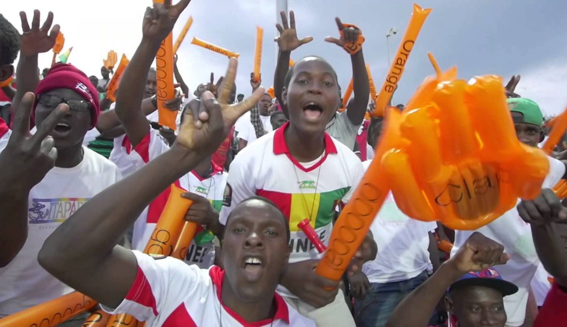 Guinean Youth